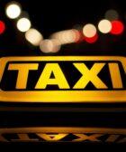 Foto Taxi